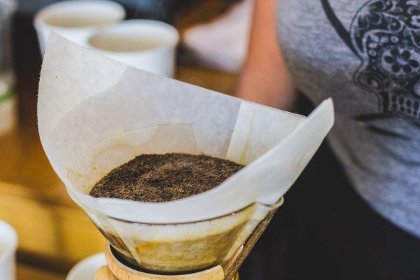 Java Kai Coffee Bar And Their Japanese Flash Brew